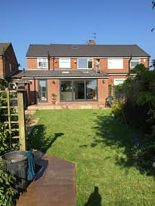 Garden design Macclesfield Cheshire