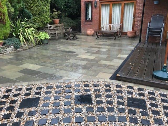 macclesfield landscaping company