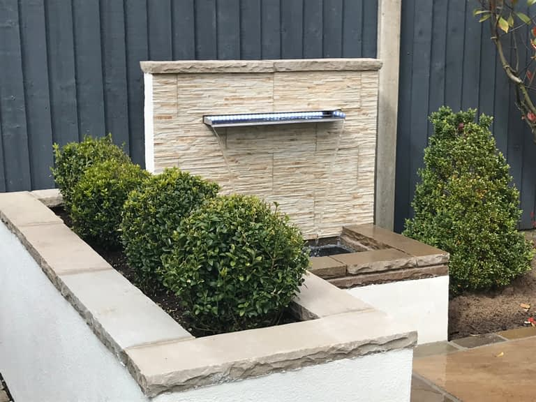 Macclesfield Landscaping Services
