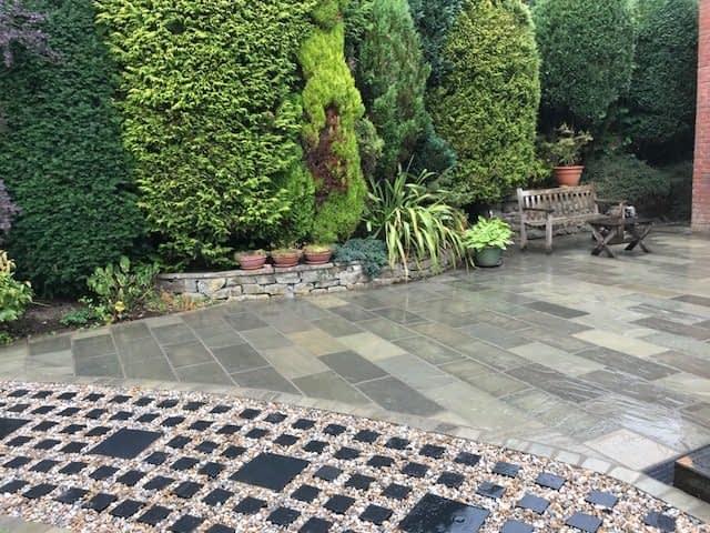 macclesfield landscape gardener