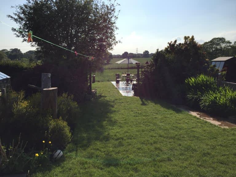 Landscape Gardener Macclesfield