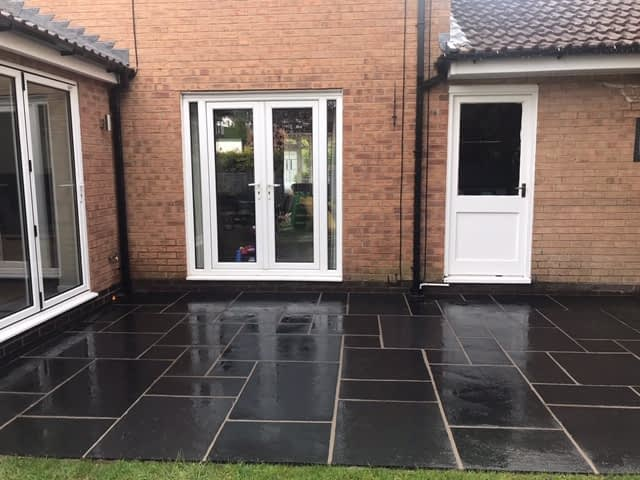 macclesfield patios
