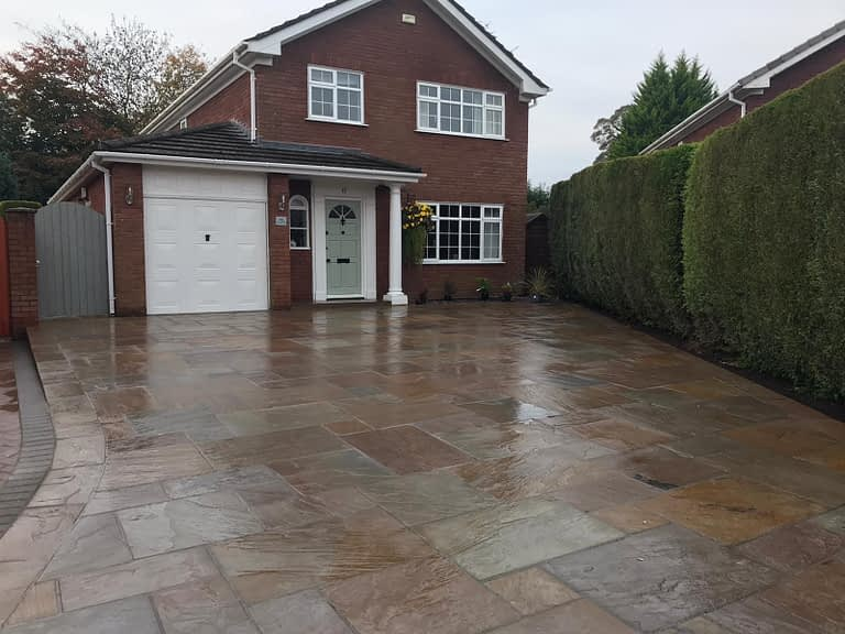 Macclesfield Landscaping Service